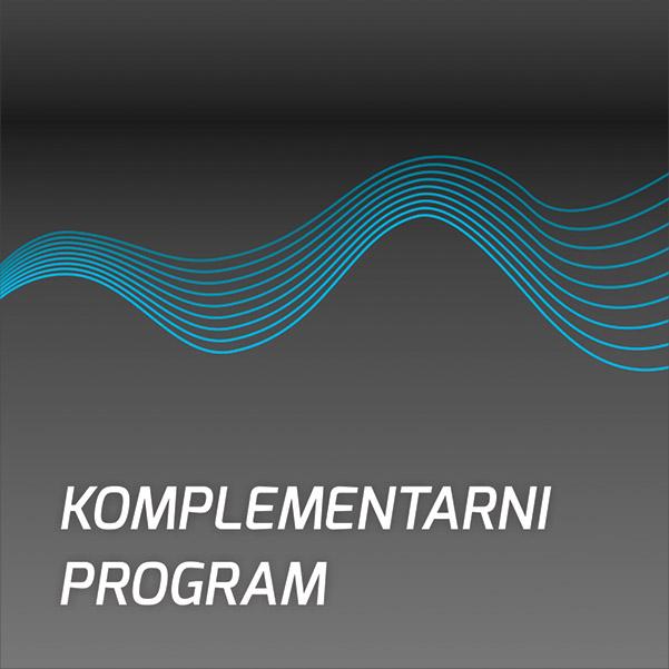 Komplementarni program