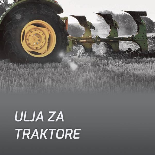 Ulja za traktore
