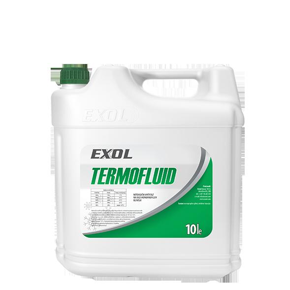 Termofluid netoksični 10l
